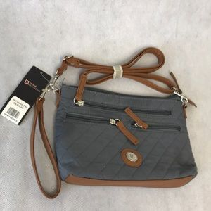 Stone Mountain purse